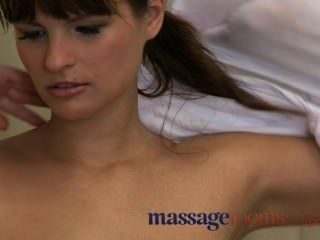 Massage Rooms Massive Tits Rita Shows Client The Time Of His Life