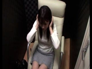 Cute Japanese Masturbate In Comic Cafe
