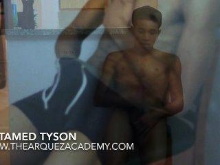 Meet Untamed Tyson At The Arquez Academy