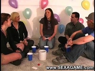 Horny Student Sex Games