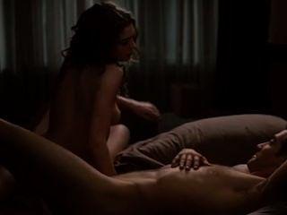 Anne Hethaway Having Sex