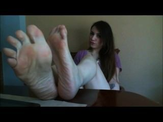 Clean Toes