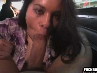 Latina Blowjob Slut