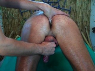 Prostate Massage Experience C - Massage Portal