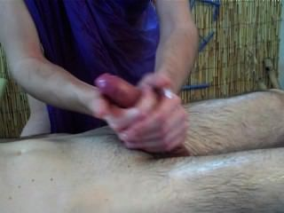 Sensual Massage Experience 2 Part 2 - Massage Portal