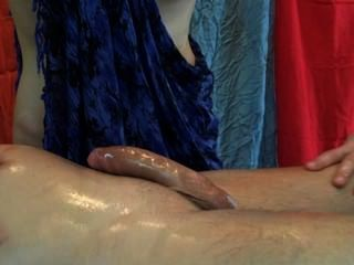 Sensual Deluxe Massage Experience 4 Part 2 - Massage Portal