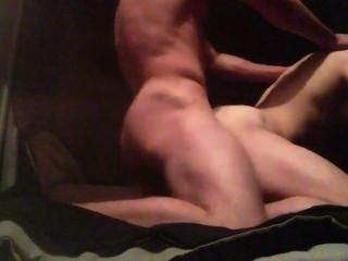 Muscled Hunks With Amazing Asses Make A Home Video