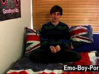 Gay Porn Skinny Emo Fellow Ethan Night Is Actually Engaged To His