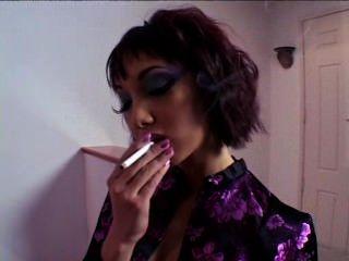 Katsumi (katsuni) Smoking 1