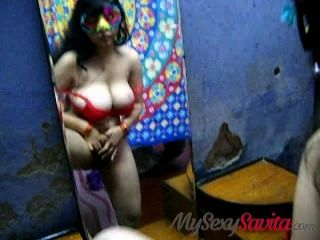Indian Savita Bhabhi Masturbation Homemade Sex