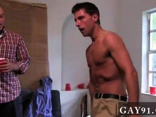 Amazing Gay Scene This Weeks Haze Conformity Comes From The Brothers At