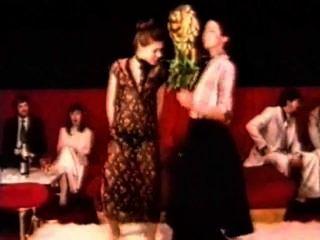 Color Climax - Im Club Der Orgien (with Anne)