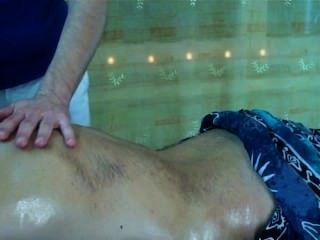 Sensual Prostate Massage Experience 3