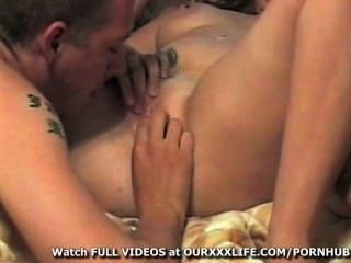Young Couple Home Porn Video