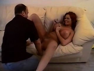 Kevin james fucks step mom