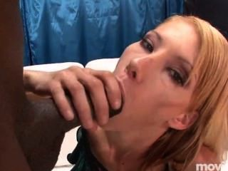 Lexi Fucks Black And Blows White