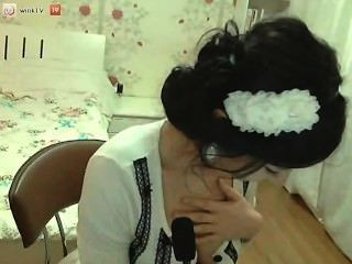 Cute Korean Webcam
