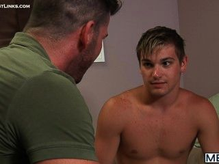 As Suggested By The Title, Johnny Rapid Is A Naive Young Man Looking For Ad
