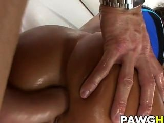 Hot Babe Lisa Ann Gets Anal