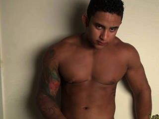 Juliano Latin Muscle Solo