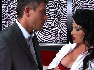 Christy Mack - The Right Slut For The Job