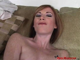 Allison Wyte - The Dick Suckers