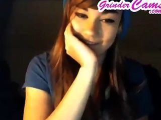 Boxxy On Webcam Showing Tits And Ass