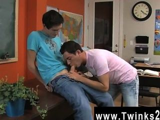 Twink Movie Taking It In The Can Will Drive Him Naughty With