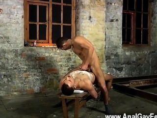 Gay Sex For This Session Of Manhood Fun He Has The Gorgeous And