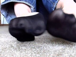 Sexy Ped Socks