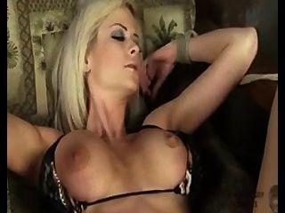 Emily Addison Bondage