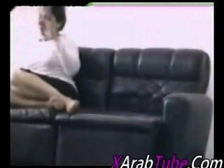 Arab Sex On Couch
