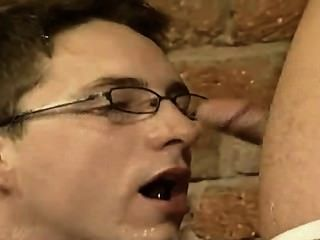 Pissing, Cock Sucking, Bareback Fucking, Cum Eat, Sperm Swallow Gay Amateur