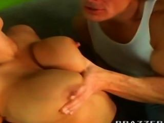 Brandy Talore - Brandy Gets Fucked [1/2]