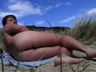 Straight Naturist Boy