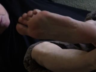 Psych slutty soles - 3 part 1