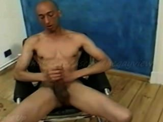 thick cammer works his cock