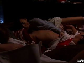 Japanese Girls Fucking Sexy Mother In Bed Room.avi