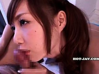 Japanese Girls Masturbated With Seductive Young Sister At Office.avi