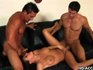 Tory Lane Enjoys Those Big Schlongs