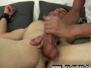Gay Sex Then My Stud Alternated Between That Fleshlight And His Forearm
