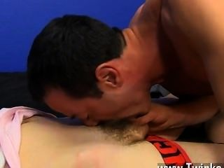 Sexy Men Mike Manchester And Josh Bensan Have Been Wanting To Get Their