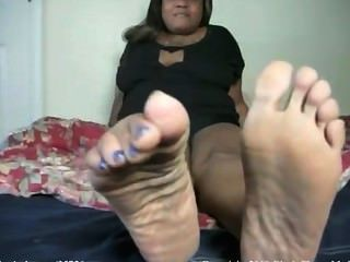More Soles 4 Your Dick To Get Had Too