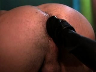 Prostate And Handjob