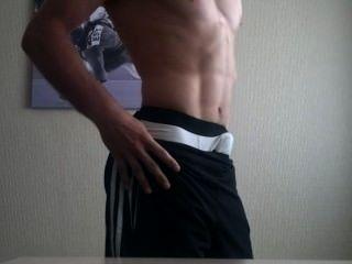 Strip...:p