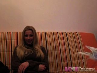 Love Creampie Pov Cameraman Pays Busty Next-door Neighbour For Internal Cum