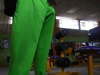 Verde Y Rico Para TÍ..
