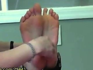 Paige Erin Tickled