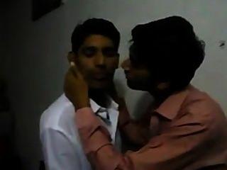 Paki - Gay Boys Kissing