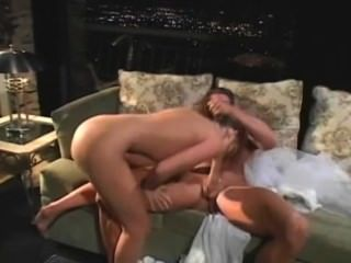 Anal On The Night Of Her Wedding